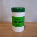 Spirulina in capsule  100 veg caps