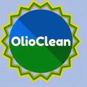 Olioclean 250 ml