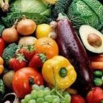 Frutta e verdura ci rendono più felici