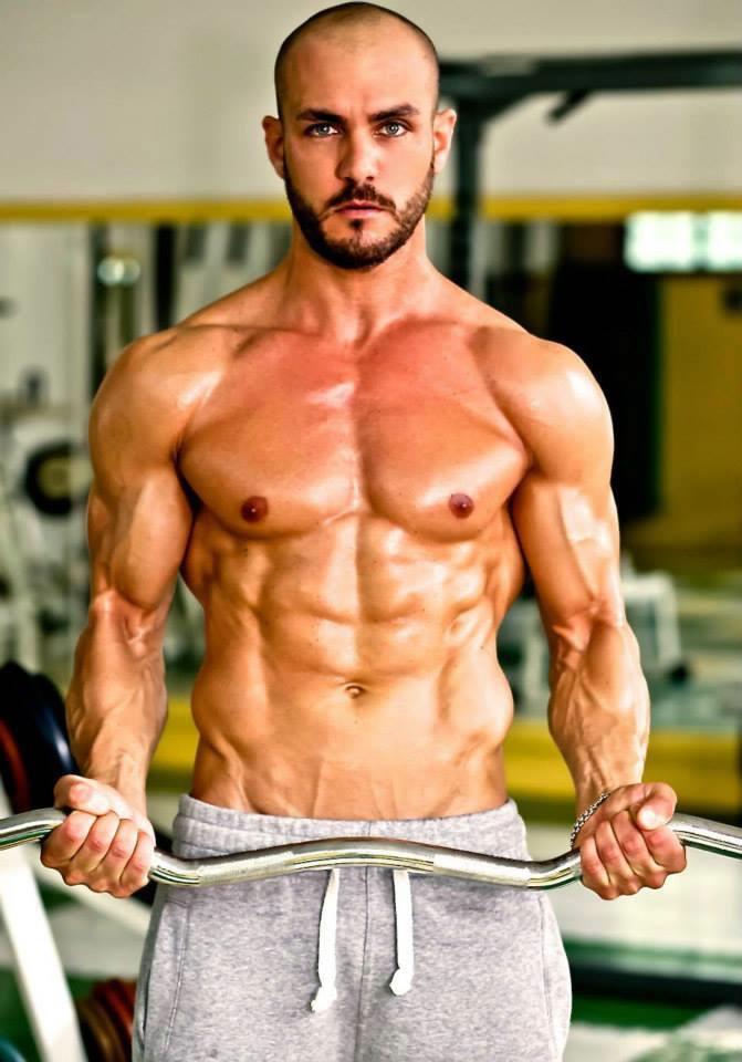 bodybuilding australia steroids