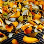 Sale aromatizzato agli agrumi