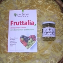 Innerclean in capsule 100gr & libro Fruttalia