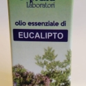 Olio Essenziale Eucalipto 15 ml