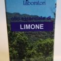 Olio Essenziale Limone 15 ml