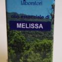 Olio Essenziale Melissa 15 ml