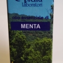 Olio Essenziale Menta 15 ml