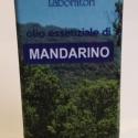 Olio Essenziale Mandarino 15 ml