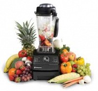 vitamix nero