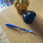 La qualità e la robustezza di Estraggo dopo la prova coltello….