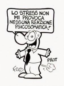 stress e reazioni