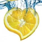 Pulizia e cura interna eccezionale con acqua e limone !