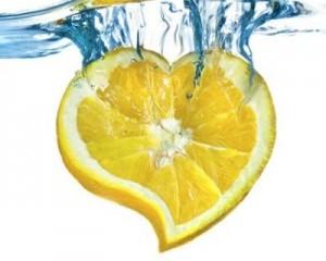 limone e acqua