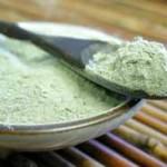 Benessere semplice con l'argilla