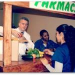 Il dottore che prescrive frutta e verdura invece delle medicine!