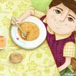 La schiavitù emozionale del cibo