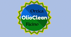 Olioclean Ortica