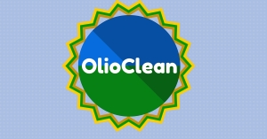 Olioclean banner