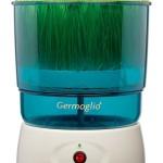 Germogliatore a irrigazione automatica Germoglio