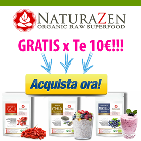Raw Food NaturaZen